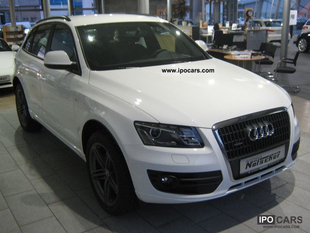 2012 audi q5 2 0 tdi qu s tronic s full line now car photo and specs. Black Bedroom Furniture Sets. Home Design Ideas