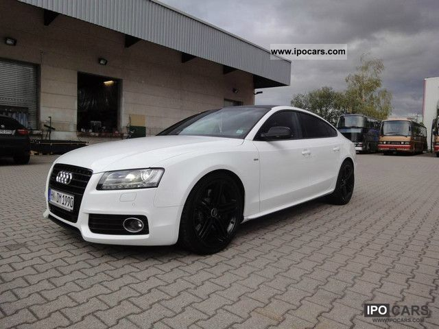 2010 Audi A5 3 0tdi 310hp Mtm Brake System Rs Unique Sports Car Coupe