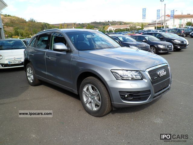 2012 audi q5 2 0 tdi 170 quattro bv6 xenon car photo and. Black Bedroom Furniture Sets. Home Design Ideas