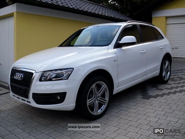 2012 audi q5 2 0tdi s s tron line 20 car photo and specs. Black Bedroom Furniture Sets. Home Design Ideas