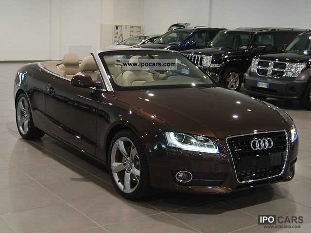 2011 audi a5 cabrio 3 0 v6 tdi s tronic q fap car photo and specs. Black Bedroom Furniture Sets. Home Design Ideas