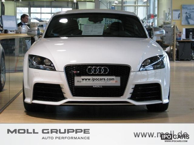 2011 audi tt 2 5 tfsi quattro coup car photo and specs. Black Bedroom Furniture Sets. Home Design Ideas