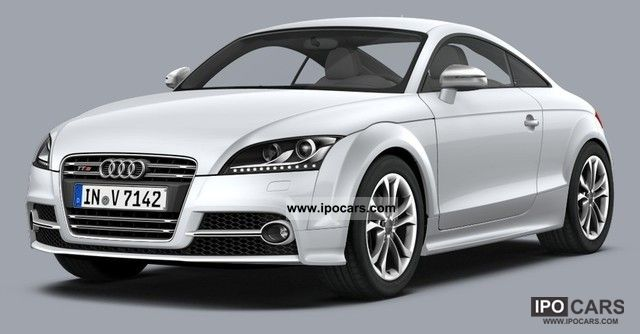 2011 audi tts coupe 2 0 tdi quattro s tronic 272 a car. Black Bedroom Furniture Sets. Home Design Ideas