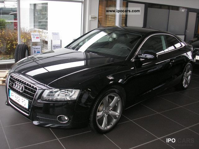 2010 audi a5 3 0 v6 tdi 240 dpf quattro ambition luxe tipt car photo and specs. Black Bedroom Furniture Sets. Home Design Ideas