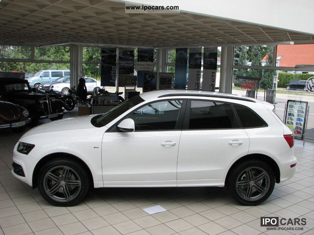 2011 audi q5 3 0 tdi q s line 20 car photo and specs. Black Bedroom Furniture Sets. Home Design Ideas