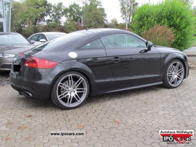 2011 audi tt rs coupe quattro 2 5 tfsi s tronic car. Black Bedroom Furniture Sets. Home Design Ideas