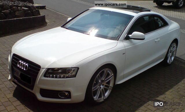 2010 audi a5 3 0 tdi s line alu20 car photo and specs. Black Bedroom Furniture Sets. Home Design Ideas