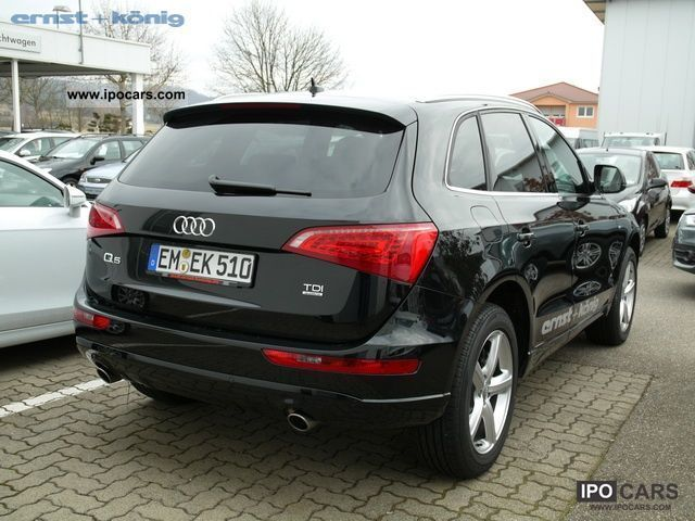 2012 audi q5 3 0 tdi quattro s tronic 176 kw navi car photo and specs. Black Bedroom Furniture Sets. Home Design Ideas