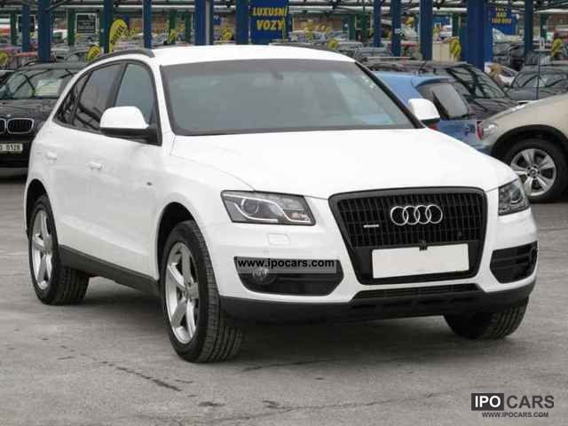 2012 audi q5 2 0 tdi 2011 car photo and specs. Black Bedroom Furniture Sets. Home Design Ideas