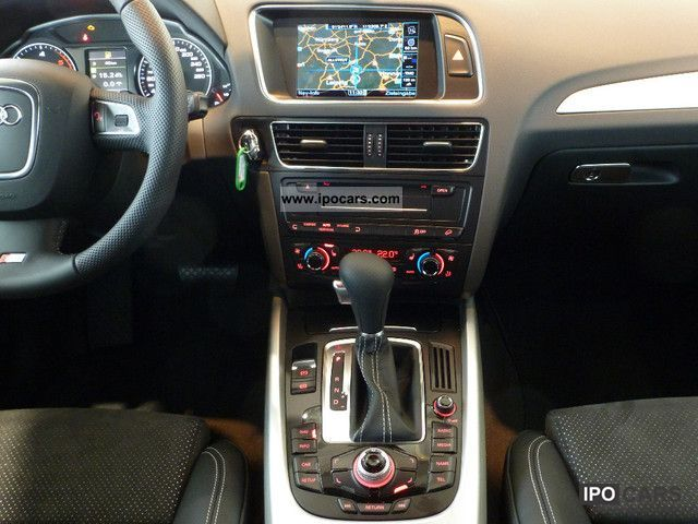 2012 audi q5 2 0 tdi s line s tronic drive select car photo and specs. Black Bedroom Furniture Sets. Home Design Ideas