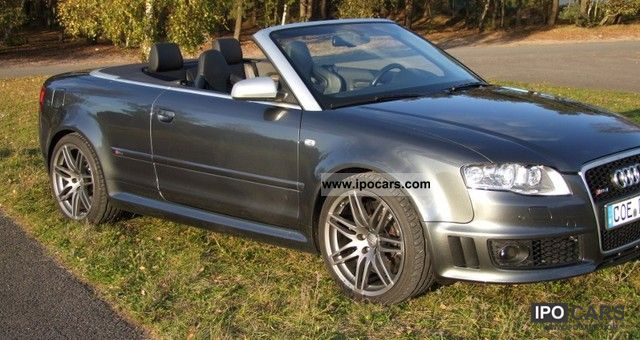 audi rs4 owners manual pdf