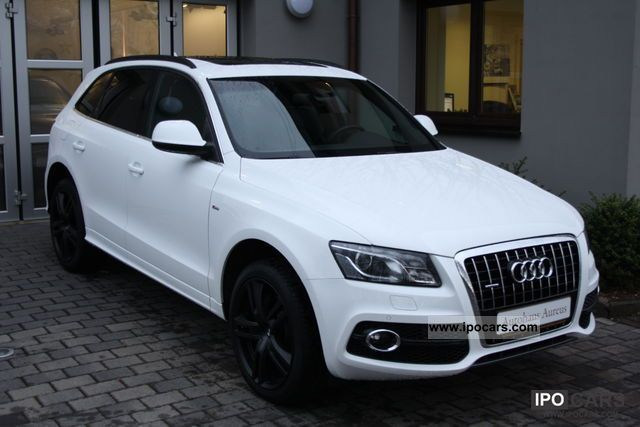 Audi truck q7 2016 specification