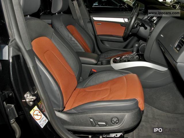 2010 Audi S5 3.0 FSI QUATTRO Keyl-GO Led.SSD.Xen.AHK - Car Photo and Specs