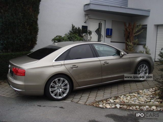 2010 audi a8 4 2 tdi quattro car photo and specs. Black Bedroom Furniture Sets. Home Design Ideas