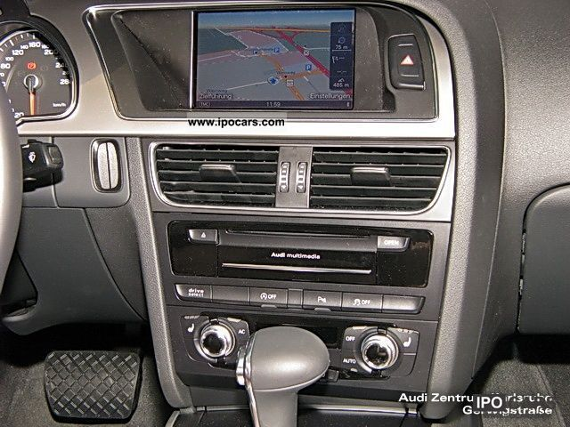 2012 audi a5 navi xenon leather klima car photo and specs. Black Bedroom Furniture Sets. Home Design Ideas