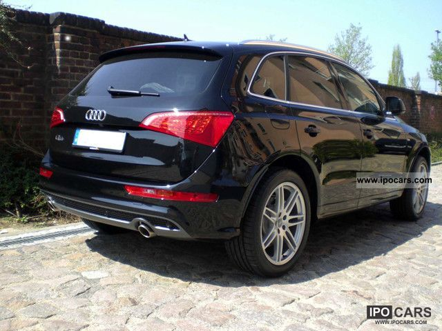 2012 audi q5 3 0 tdi s tronic qua s line open key. Black Bedroom Furniture Sets. Home Design Ideas