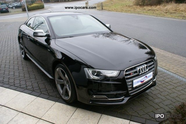 2011 audi s5 coupe 3 0 tfsi quattro s tronic car photo. Black Bedroom Furniture Sets. Home Design Ideas