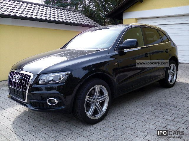 2012 audi q5 3 0tdi s line s ext 20 car photo and specs. Black Bedroom Furniture Sets. Home Design Ideas