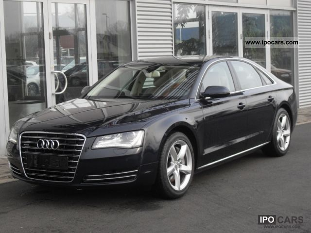 2010 audi a8 4 2 tdi quattro tiptronic car photo and specs. Black Bedroom Furniture Sets. Home Design Ideas