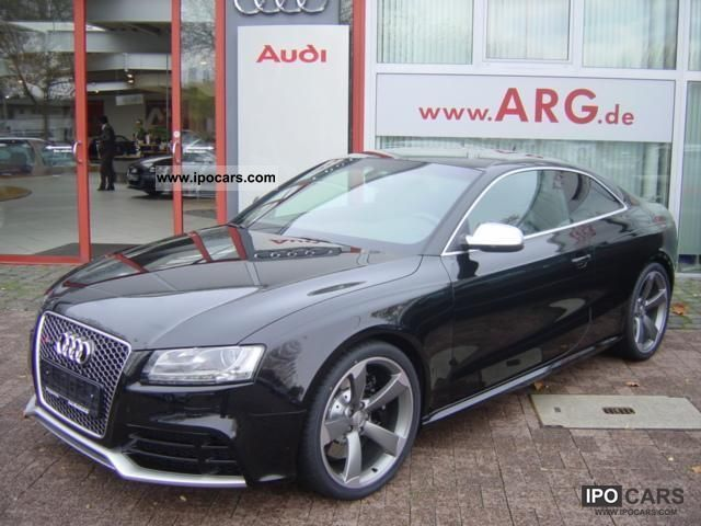 2010 audi rs5 coupe 4 2 fsi s tronic car photo and specs. Black Bedroom Furniture Sets. Home Design Ideas