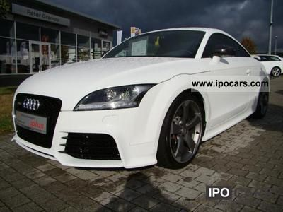 2011 audi tt rs car photo and specs. Black Bedroom Furniture Sets. Home Design Ideas