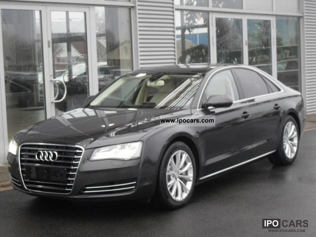 2011 audi a8 4 2 tdi quattro tiptronic car photo and specs. Black Bedroom Furniture Sets. Home Design Ideas