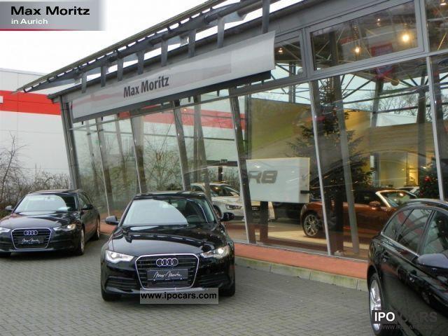 2012 Audi  Q5 quat. TDI3, 0, Xenon, Navigation, Panoramic glass roof Limousine New vehicle photo