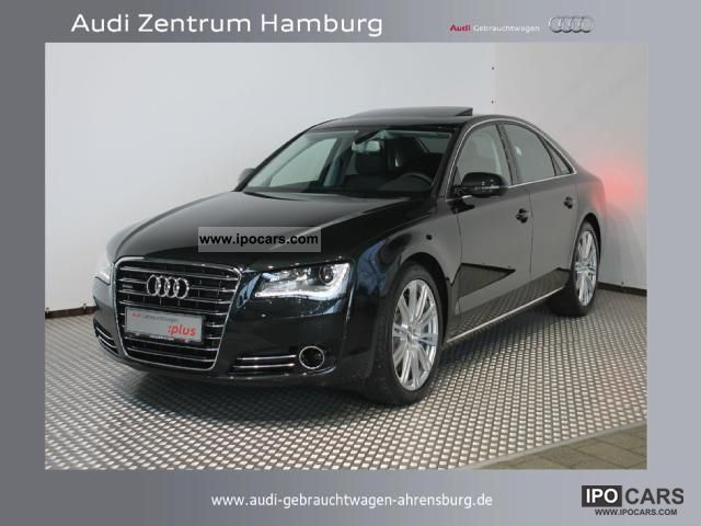 2010 audi a8 4 2 tdi quattro tiptr pre sense plus car photo and specs. Black Bedroom Furniture Sets. Home Design Ideas