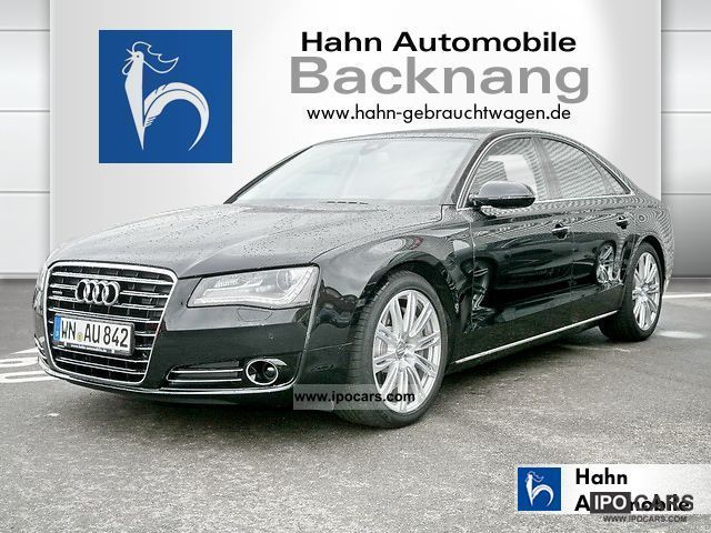 2011 audi a8 4 2 l tv heater pre sense plus car photo and specs. Black Bedroom Furniture Sets. Home Design Ideas