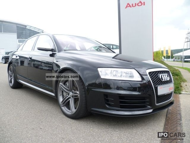 2009 audi rs6 5 0 tfsi quattro ceramic brakes car photo. Black Bedroom Furniture Sets. Home Design Ideas