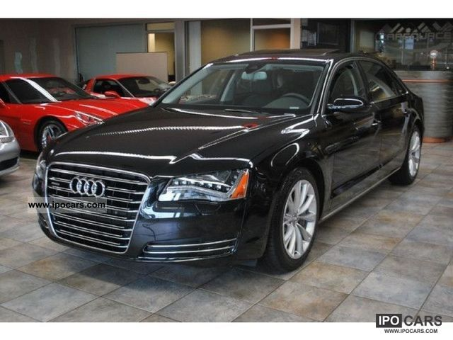2011 audi a8 l 4 2 quattro rewelacja car photo and specs. Black Bedroom Furniture Sets. Home Design Ideas