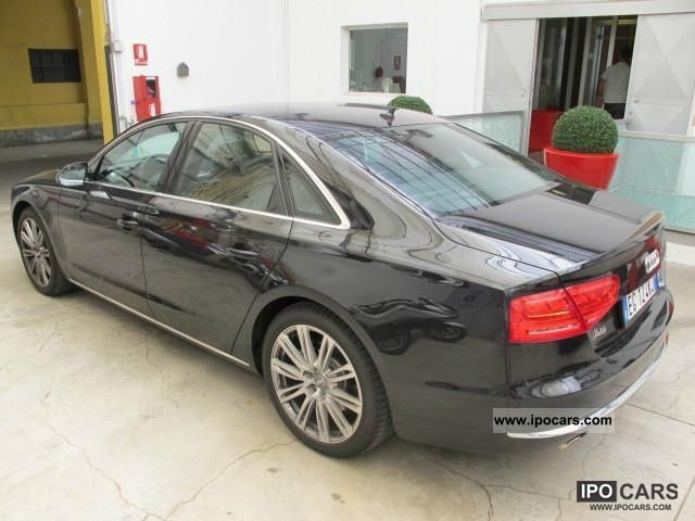 2010 Audi  A8 3.0 TDI Other Used vehicle photo