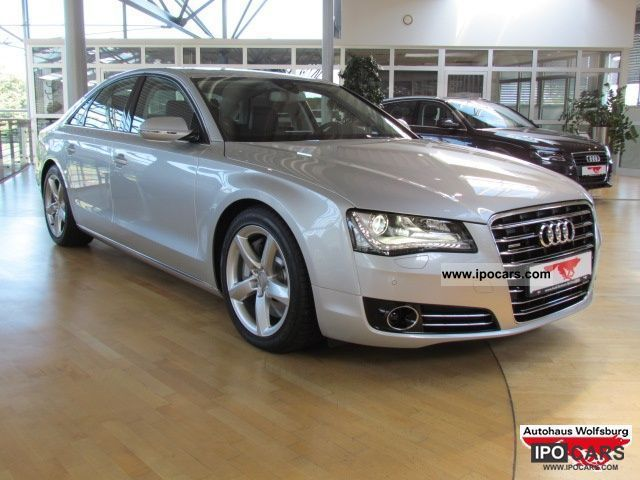2011 audi a8 4 2 quattro tdi tiptronic car photo and specs. Black Bedroom Furniture Sets. Home Design Ideas