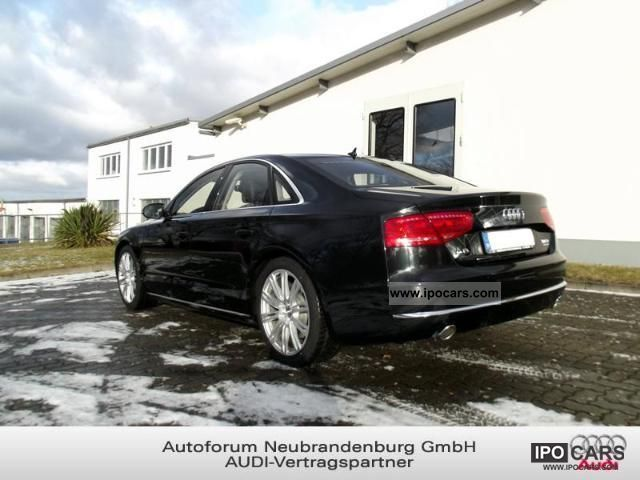 2012 audi a8 car photo and specs. Black Bedroom Furniture Sets. Home Design Ideas