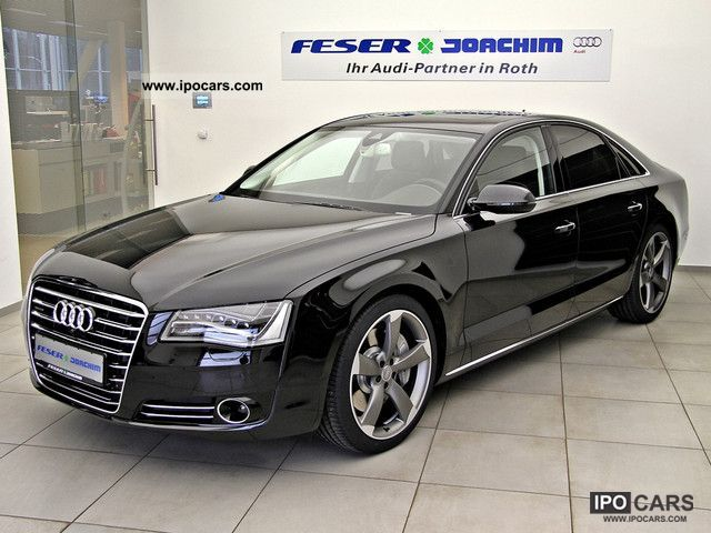 2012 audi a8 4 2 tdi quattro tiptronic navi leather tv car photo and specs. Black Bedroom Furniture Sets. Home Design Ideas
