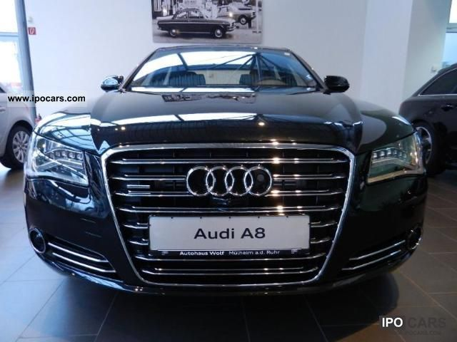 2012 audi a8 4 2 tdi quattro tiptronic long car photo and specs. Black Bedroom Furniture Sets. Home Design Ideas