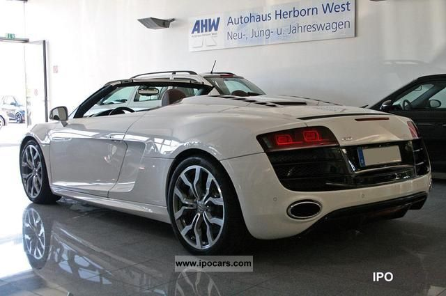 2010 audi r8 5 2 fsi carbon camera keramikbr car photo and specs. Black Bedroom Furniture Sets. Home Design Ideas