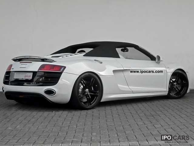 2010 audi r8 5 2 r tronic np 175000 car photo and specs. Black Bedroom Furniture Sets. Home Design Ideas