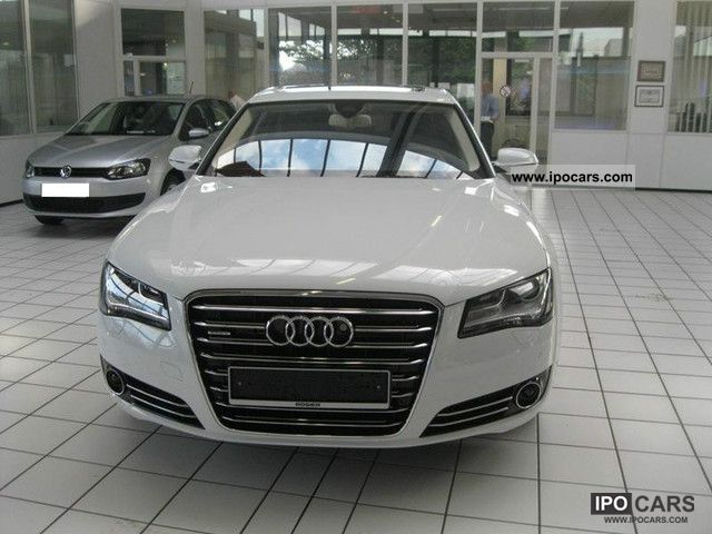 2011 audi a8 4 2 tdi quattro long car photo and specs. Black Bedroom Furniture Sets. Home Design Ideas