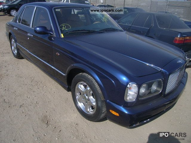 bentley buying ref auctions label cars green arnage lot
