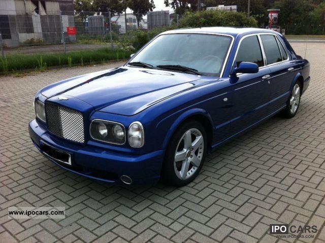 2001 Bentley Arnage | Go4CarZ.com