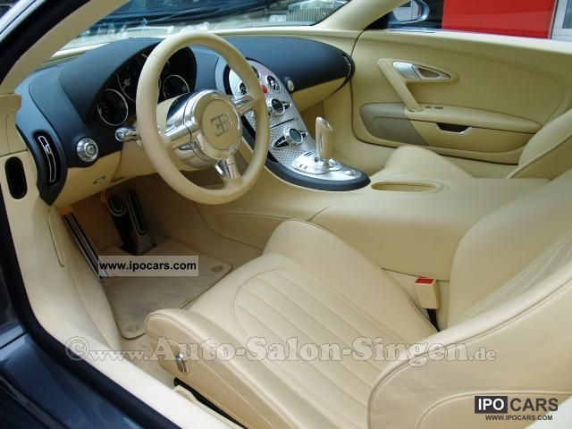 2006 bugatti veyron car photo and specs. Black Bedroom Furniture Sets. Home Design Ideas