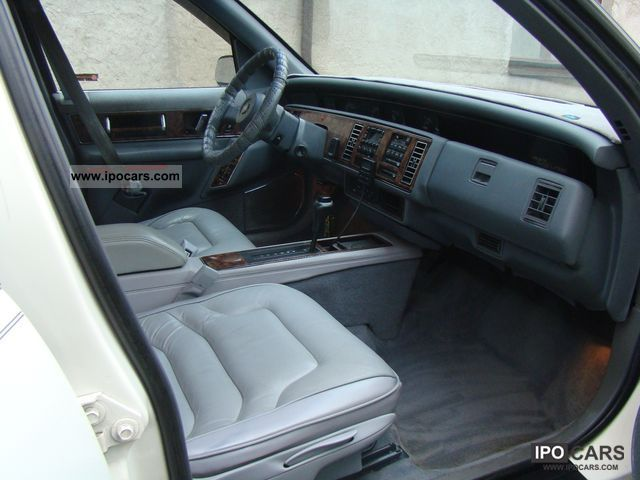 1991 Buick Regal Gran Sport Limited 3 8 V6 Car Photo And