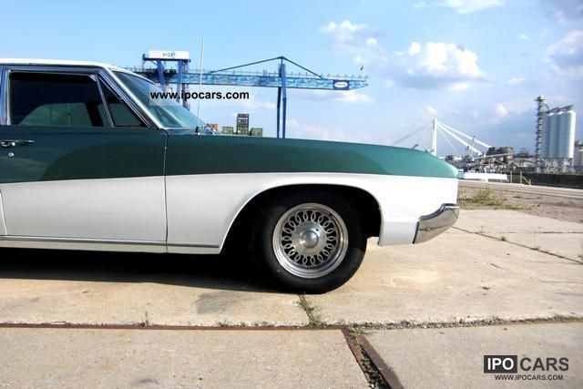 Buick  Le Sabre 1967 Vintage, Classic and Old Cars photo