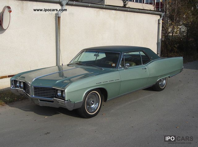 Buick  Electra All Original! 1967 Vintage, Classic and Old Cars photo