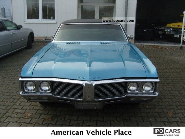 Buick  Le Sabre H-plates 1970 Vintage, Classic and Old Cars photo