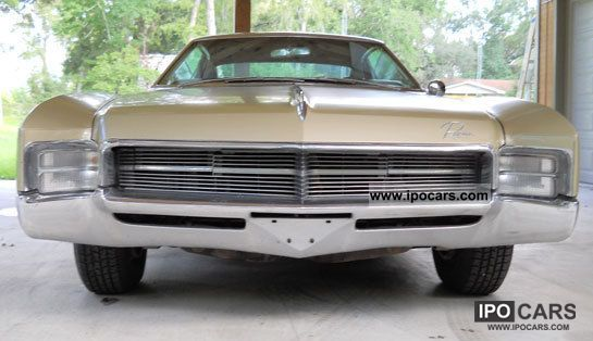 Buick  Riviera 1967 Vintage, Classic and Old Cars photo