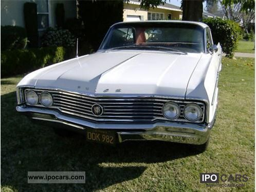 1964 Buick  Coupe Collector-vehicles with history video Sports car/Coupe Classic Vehicle photo