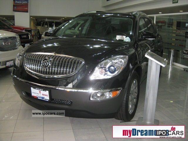 2012 Buick  Enclave CXL V6 3.6l Luxury BRHV T1: 51.900, - USD Off-road Vehicle/Pickup Truck Used vehicle photo