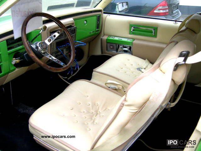 1982 Cadillac Fleetwood Brougham Auto  U0026 39 Vat Reclaimableu003e
